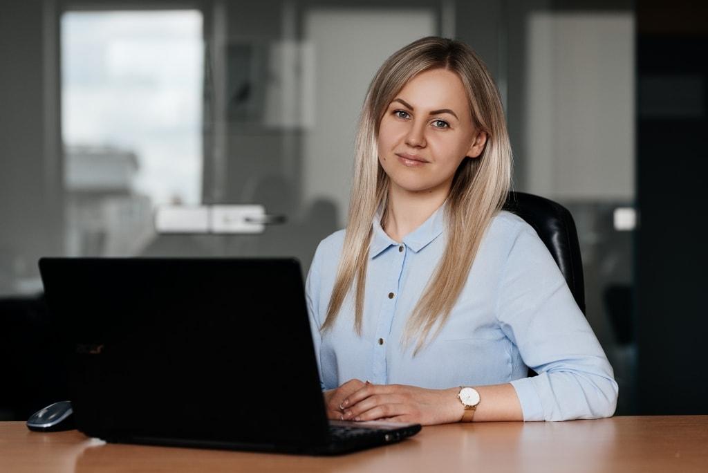 Irena Ševeliova