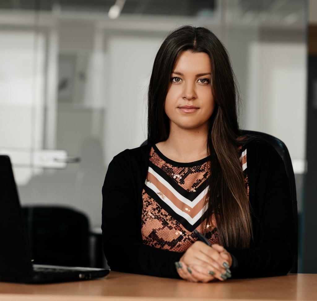 Inga Jasiulionytė