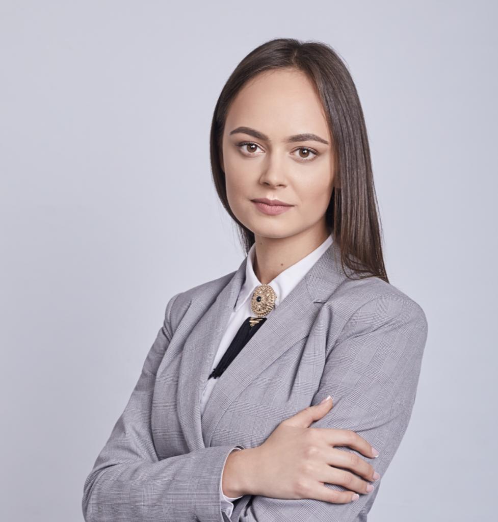 Karina Tokoreva