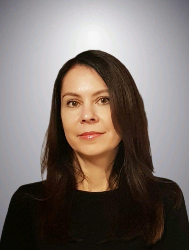 Gabija Margienė